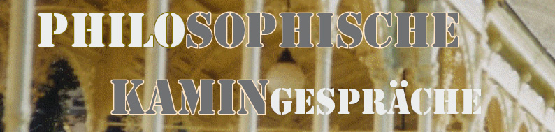 Philosophischer Gesprächskreis
