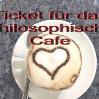 Tickets für Philosophie